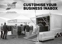 Customise Business Inabox Brochure for download