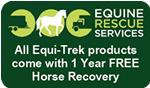 Equine Rescue Logo