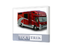 Equi-Trek Large Horsebox Brochure