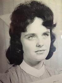 Mrs Kathleen Alice Barlow