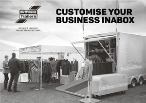Customise Your Business Inabox