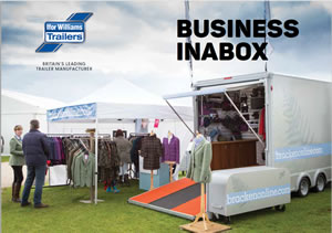 Buisness Inabox brochure