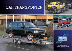 Car Transporter Brochure