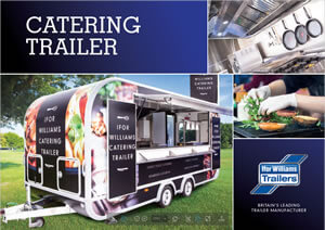Catering Trailer Brochure