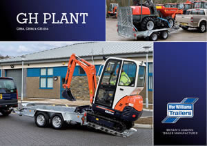 GH Plant Brochure & Price List