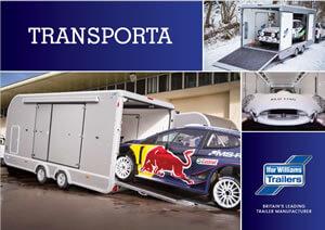 Transporta Brochure