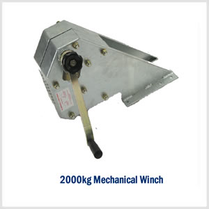Ifor Williams Winches