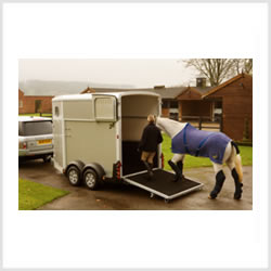 Ifor Williams Horse Trailer Parts