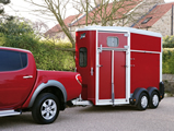 HB506 Hire Trailers for hire