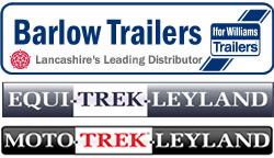 Barlow Trailers Ltd