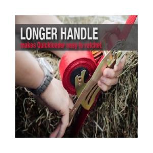 Quickstrap longer handle