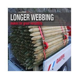 Quickstrap longer webbing