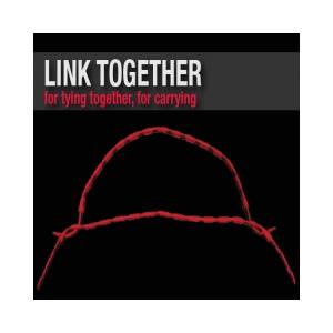 Quickstrap link together