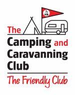 Camping And Caravanning logo