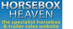 Horsebox Heaven Logo
